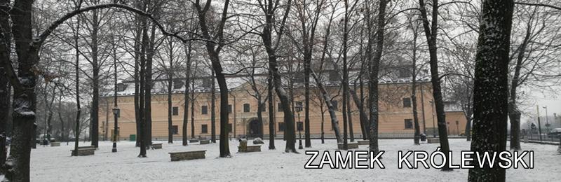 Zamek-Krlewski---Baner